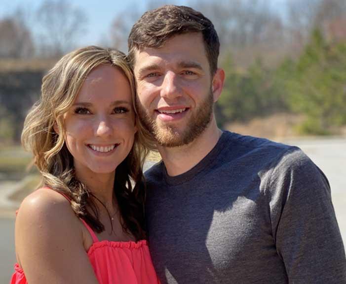 Jonathan & Christy Tanner