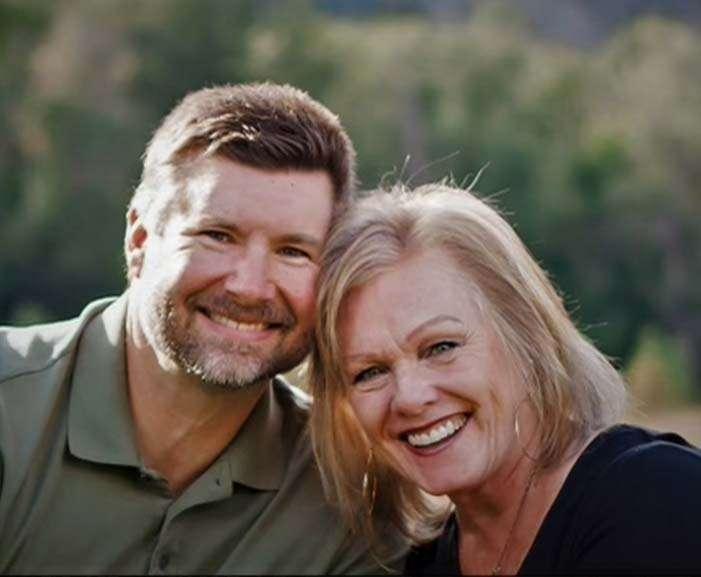 Jeff  & Jelene Speder
